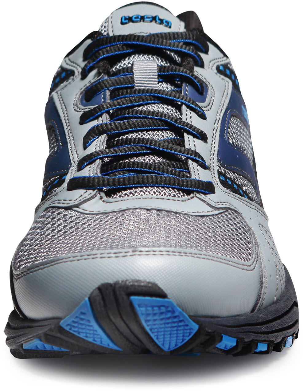 Tesla Men's Outdoor Sneakers Trail Running Shoe T330/T320 B07DN76KHR Men 9 D(M)|A1-T330-LGB