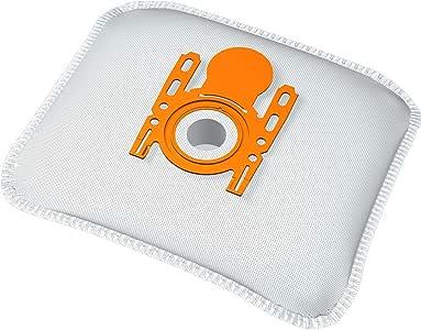 10 bolsas para aspiradoras Bosch bgl2ua200, bgl2ua2018 y ...