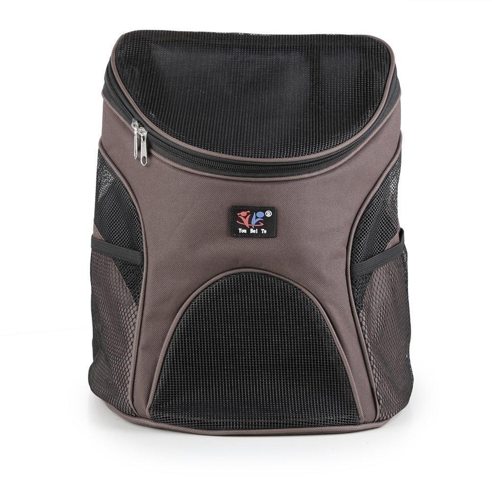 Portador de mascotas - TOOGOO(R) portador del animal domestico de superficies suaves de perro gato y otras mascotas/ portador de gato para viaje / casa de ...