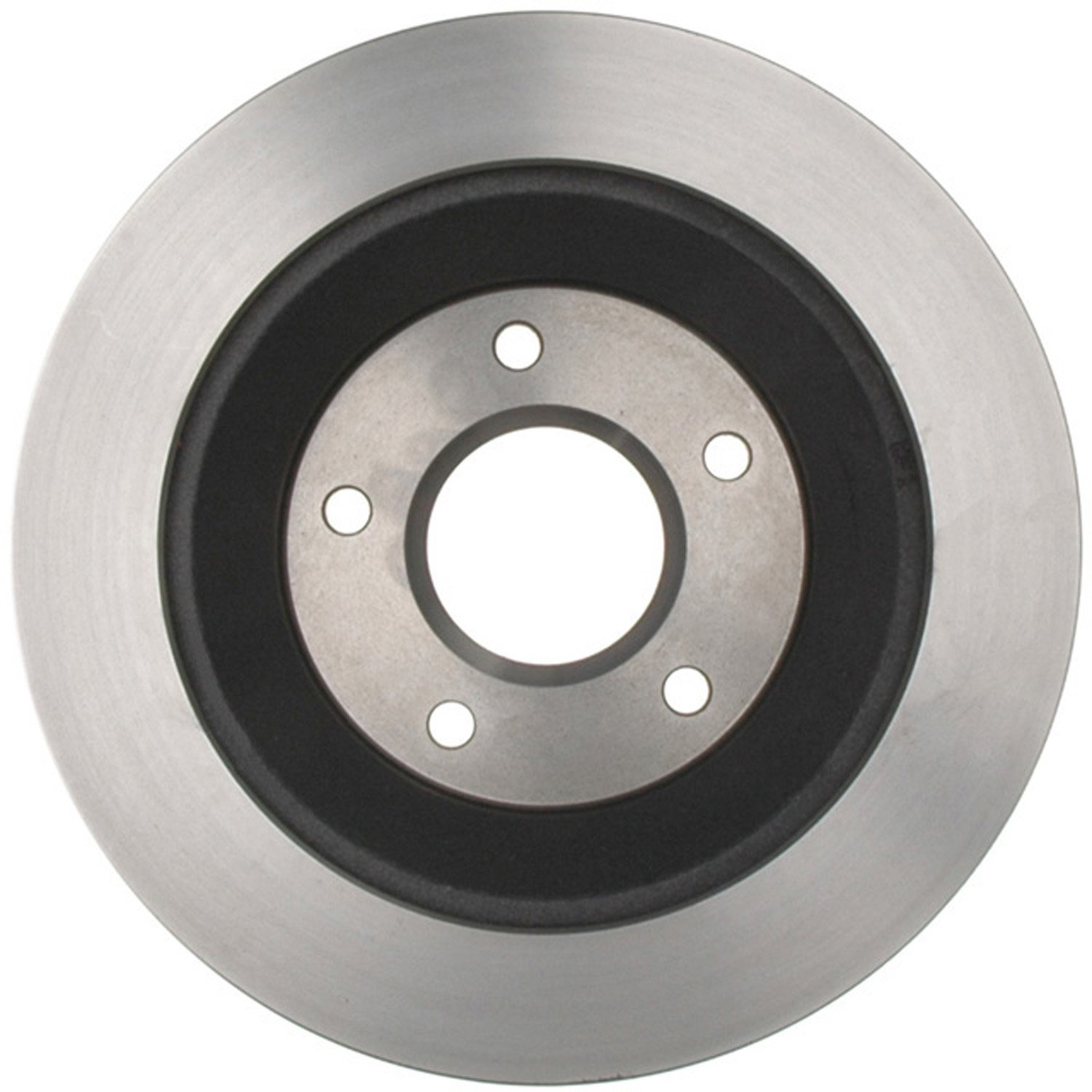 ACDelco 18A289 Professional Front Disc Brake Rotor Assembly