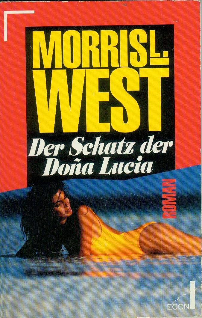 Der Schatz der Dona Lucia.