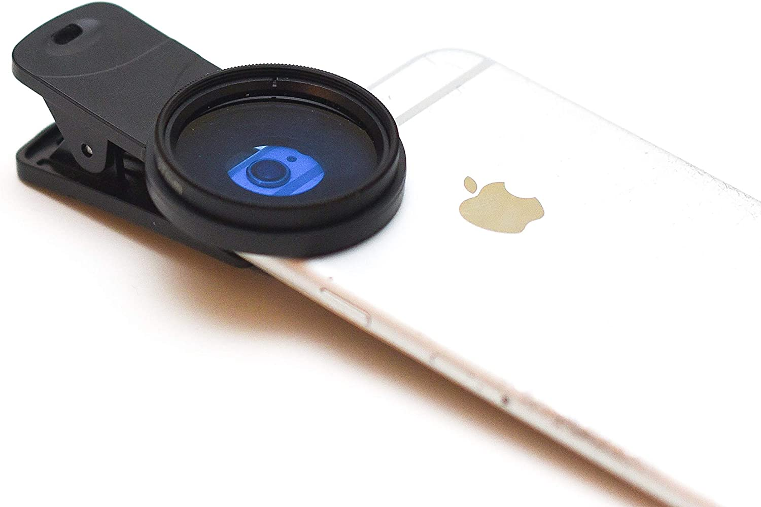 HPS Smartphone Camera Lens Filter - The First Grow Room Photo Filter for Your Phone