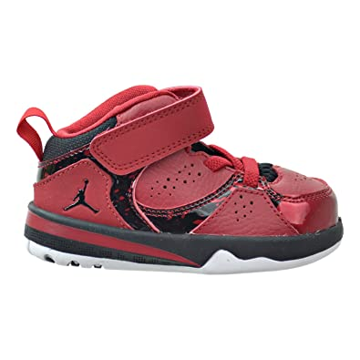 7532d1cdf112 Jordan Phase 23 2 Toddler Shoes Gym Red Cement Grey Black White 602675
