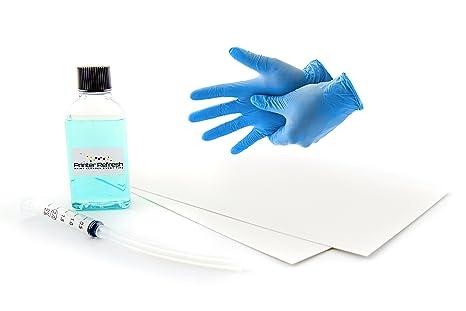 Bloqueado cabezal de impresión Epson cabezal limpiador de ...