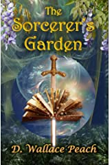 The Sorcerer's Garden: A tangled twisting fantasy tale Kindle Edition
