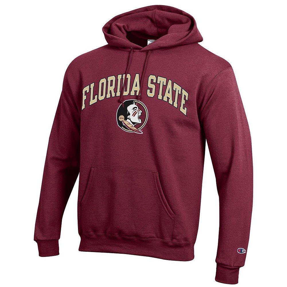 University of Notre Dame Hooded Sweatshirt Navy 1842