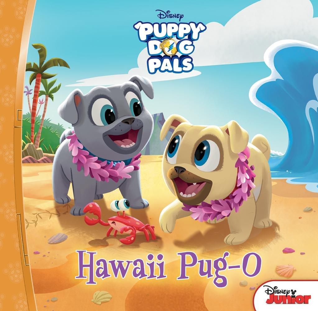 Download Hawaii Pug-O (Puppy Dog Pals) PDF