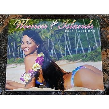 2017 Hawaiian Calendar - 2017