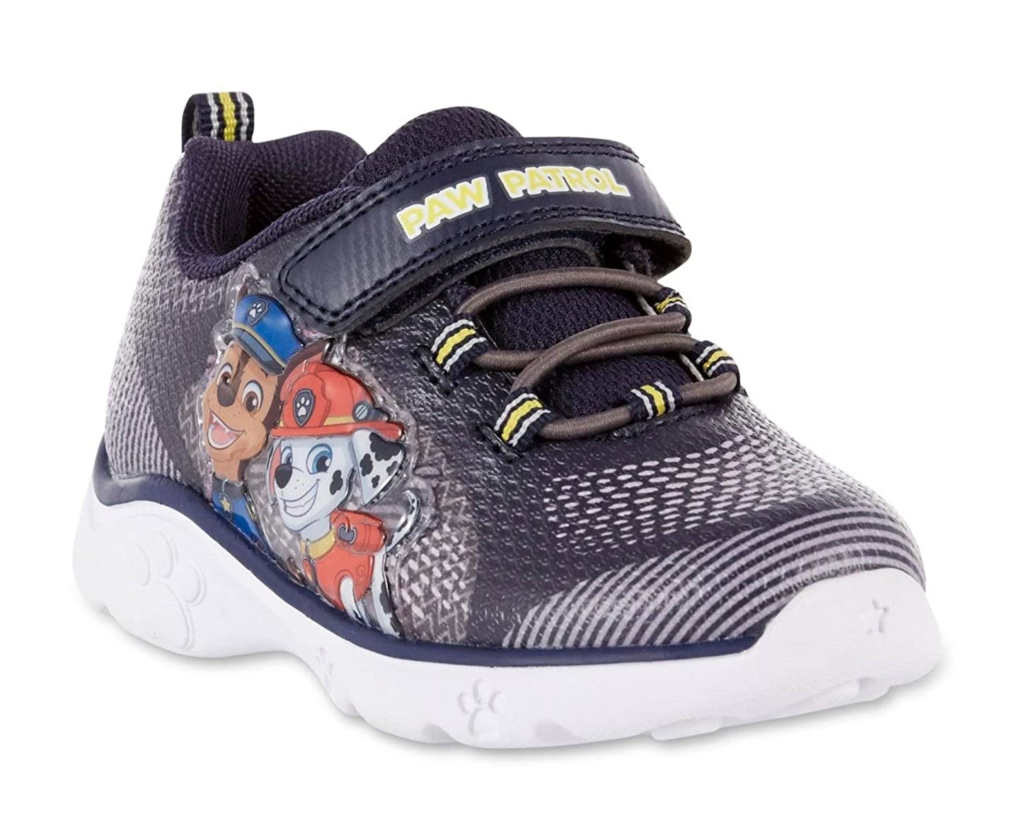 Nickelodeon Toddler Boys Paw Patrol Navy Light Up