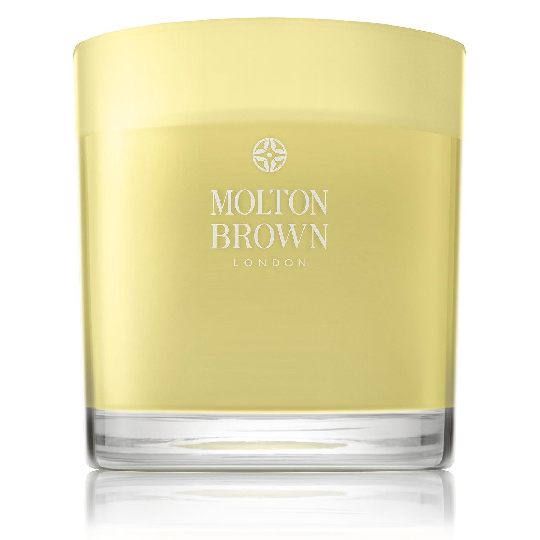 MOLTON BROWN Orange & Bergamot Three Wick Candle 480 g CAN143
