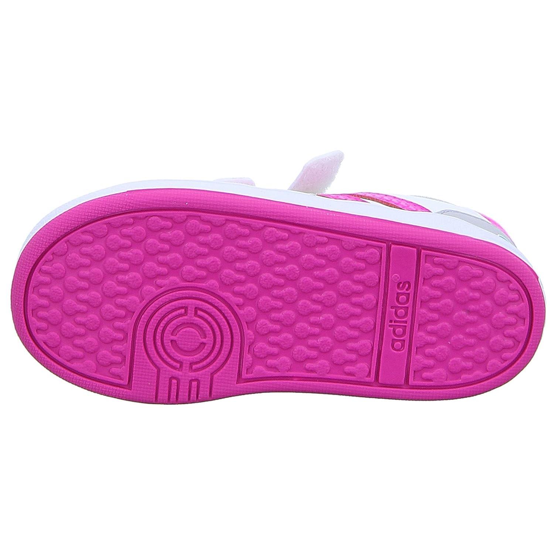 24499783d Adidas Hoops CMF INF Zapatillas Niña velcros (26 EU): Amazon.es: Zapatos y  complementos