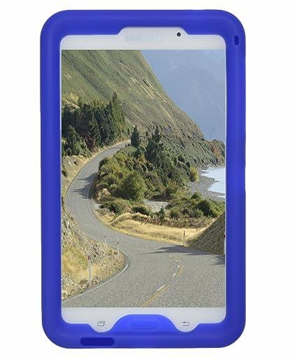 BobjGear - Carcasa resistente para tablet Samsung Galaxy Tab 4 7-pulgadas, modelos Wi-Fi (SM-T230), 3G (SM-T231), 4G (SM-T235), y otros modelos ...