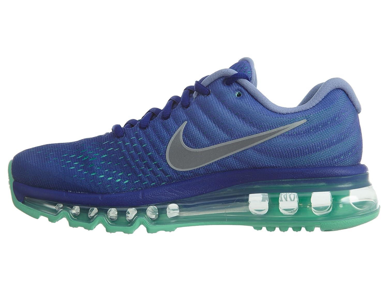 Nike Wmns Air 849560-001 Max 2017 Damen Freizeitschuhe 849560-001 Air Concord/White-persian Violet 8311fb