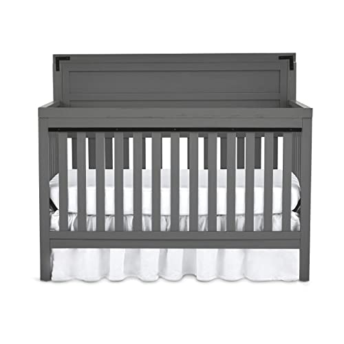 Fisher-Price Cranford 4-in-1 Convertible Crib
