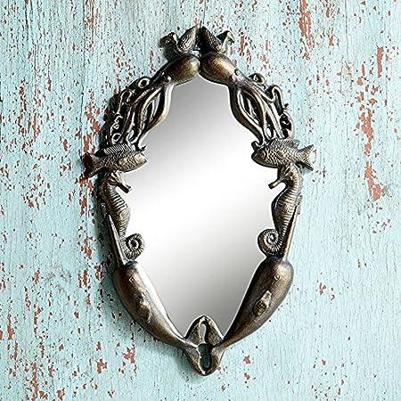 Sealife Wall Mirror
