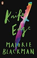 Knife Edge: Book 2 (Noughts And Crosses) (English