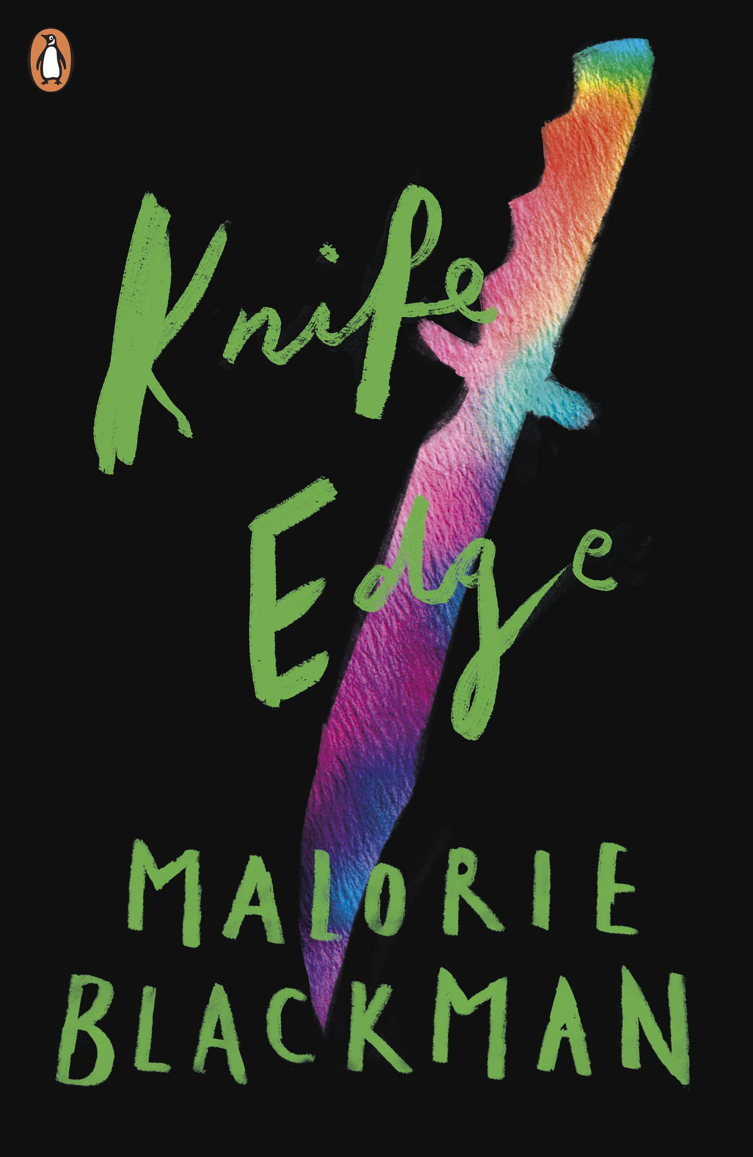 Knife Edge: Book 2 (Noughts And Crosses) (English Edition)