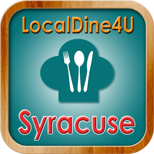 (Restaurants in Syracuse, US!)