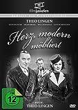 Herz, modern möbliert - von und mit Theo Lingen (Filmjuwelen)