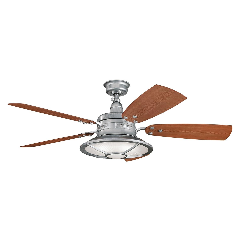 Kichler GST 52 Ceiling Fan Amazon