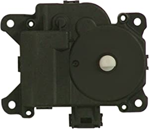 ACDelco 15-73665 GM Original Equipment Heating and Air Conditioning Mode Valve Actuator Motor
