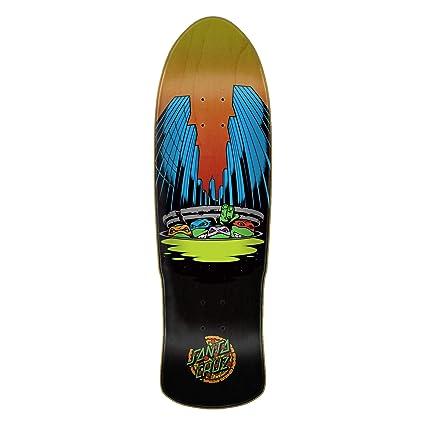 Amazon.com: Santa Cruz - Tabla de skate (3.7 x 12.6 in ...