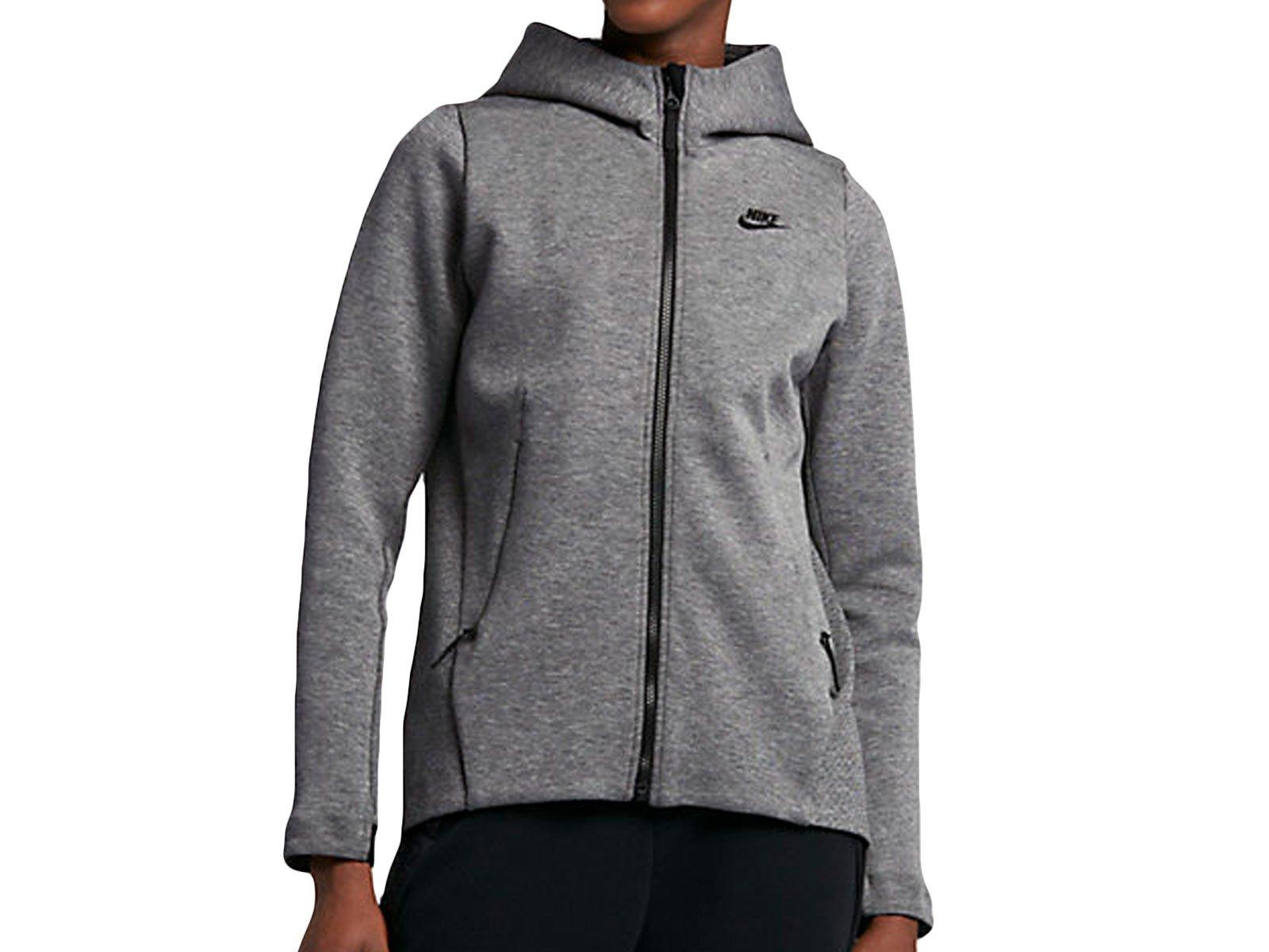 Nike Sportswear Tech Fleece Zip Hoodie by NIKE
