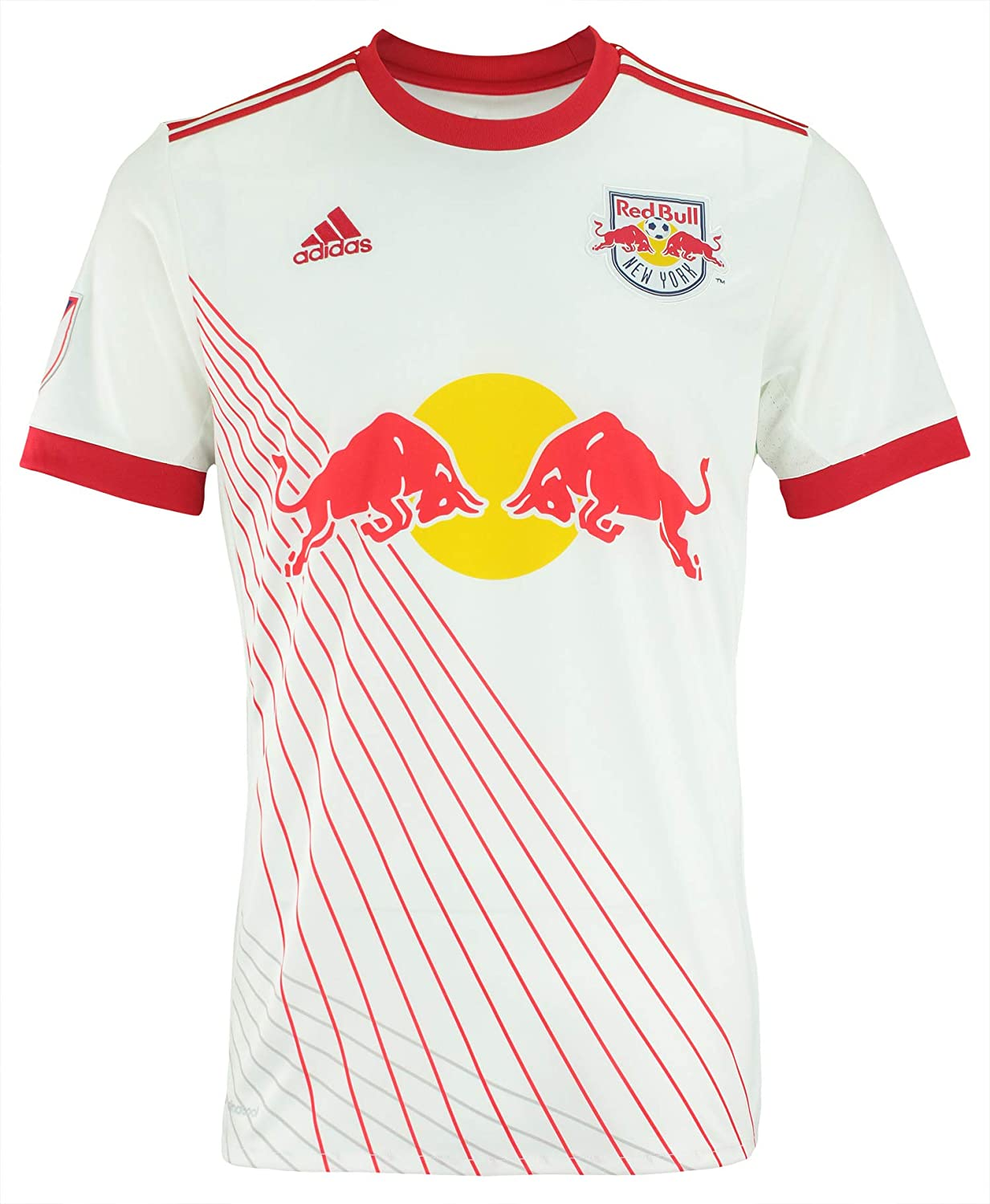 MLS Men's Replica Short Sleeve Team Jersey