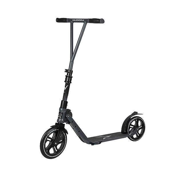 Hudora Big Wheel Generation V 230 - Patinete para jóvenes y ...