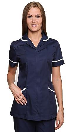 3099cd97a0ff7 Women's Nightingale Healthcare Tunic Uniform: Amazon.co.uk: Clothing