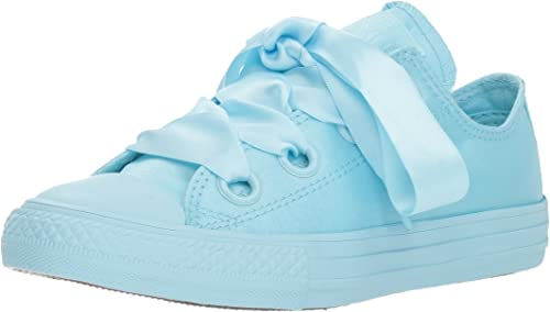 Converse Kids' Chuck Taylor All Star Big Eyelets Sneaker
