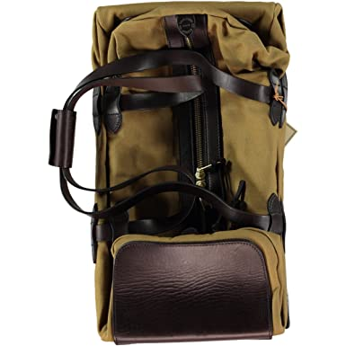 c9c4507b98b1 Image Unavailable. Image not available for. Color  Filson Rolling Duffle ...