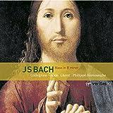 J.S.BACH/ MESSE H-MOLL