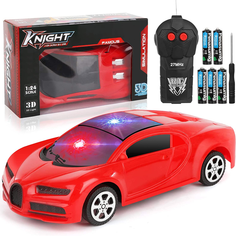Amazon.com: RC Cars Stunt Car Toy, VWMYQ Remote Control Car Xmas Gifts for  Kids, Kids Toy Cars for Boys & Girls RC Toys Car for Kids Toys RC Car for  Christmas Birthday