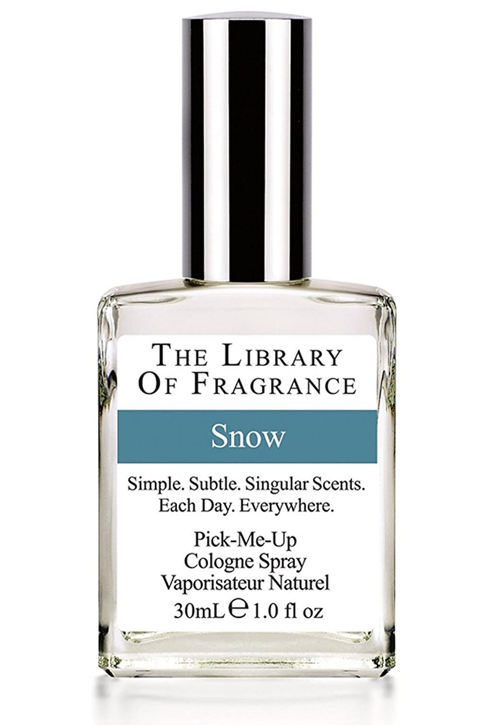 The Library of Fragrance Snow 30ml DM25037