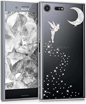 kwmobile Funda Compatible con Sony Xperia XZ Premium: Amazon.es ...