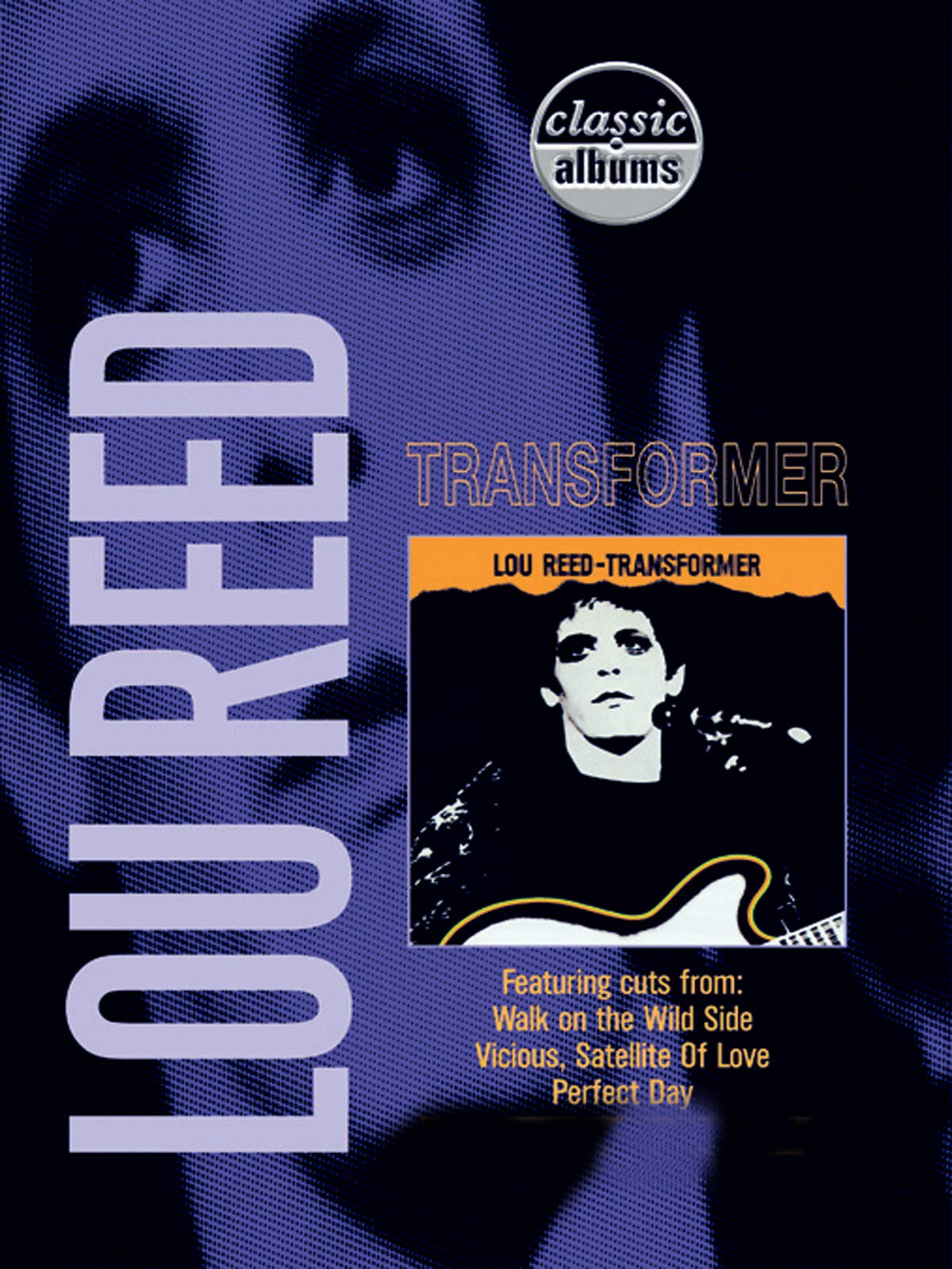 Lou Reed - Transformer (Classic Album) on Amazon Prime Video UK