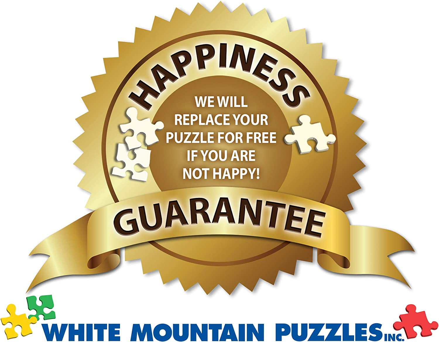 White Mountain Puzzles Boston Red Sox 2018-550 Piece Jigsaw Puzzle
