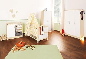 Pinolino 100095g Florian Kinderzimmer Gross Bestehend Aus
