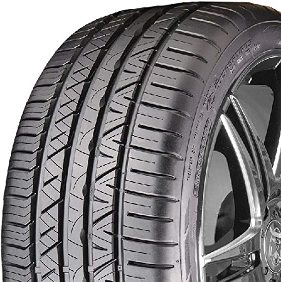 1 NEW 225//50-17 COOPER ZEON RS3-G1 50R R17 TIRE 31741