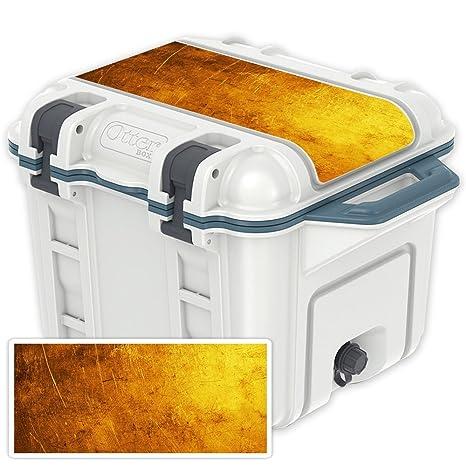 MightySkins Piel para Otterbox Venture 25 qt Cooler tapa ...