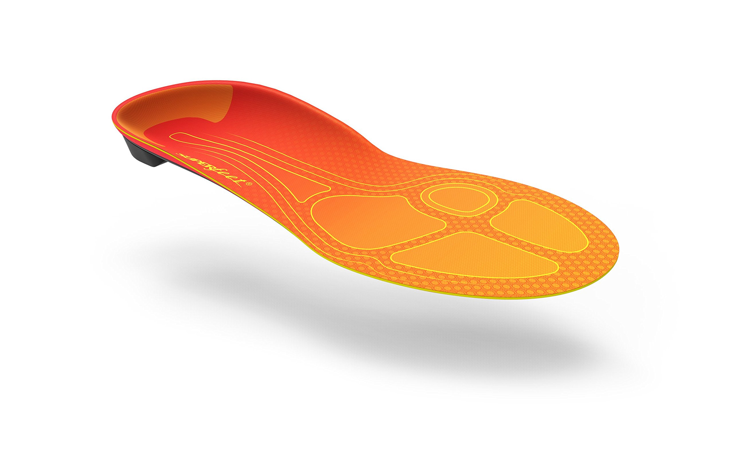 Super Thin Running Shoe Inserts