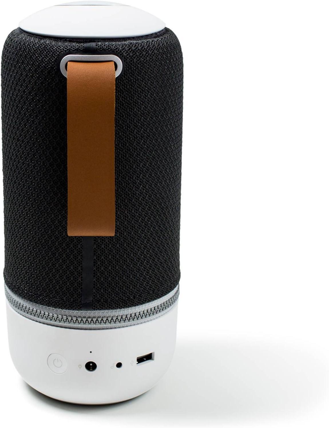 Libratone Zipp Mini Ledertrageschlaufe Braun Audio Hifi