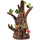 Folkmanis Enchanted Tree Character Hand Puppet