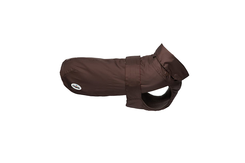60 cm Camon Animal Kingdom Donald Raincoat, 60 cm, Brown