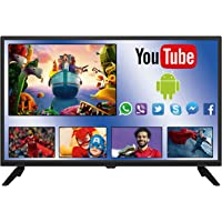 Symphony 32 Inch Full HD Smart TV with 2 Remote Controls and wall Stand - LED320SM-Q