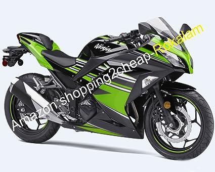 Kawasaki Ninja 300 KRT edición 2013 2014 2015 2016 EX300 ...