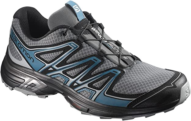 Salomon Wings Flyte 2, Zapatillas de Trail Running para Hombre ...