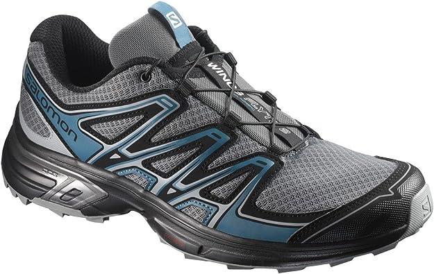 Salomon Wings Flyte 2, Zapatillas de Trail Running para Hombre ...