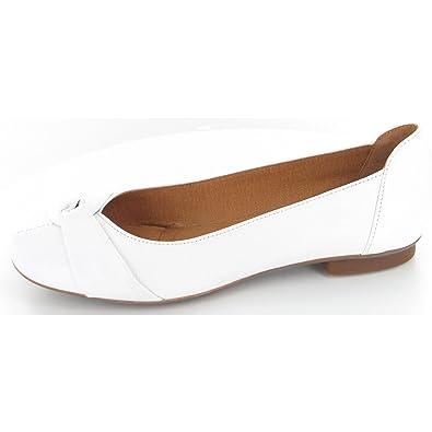 Gabor Frost Ballerines Femme Amazon Fr Chaussures Et Sacs